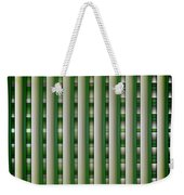 Line Line And More Weekender Tote Bag