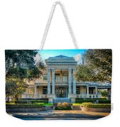 Link Lee Mansion Weekender Tote Bag