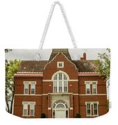 Linn County Courthouse 3 Weekender Tote Bag