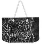 Lion - 2 Weekender Tote Bag
