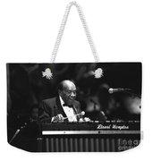 Lionel Hampton Weekender Tote Bag