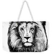 Lionking Weekender Tote Bag