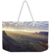 Lipon Point Sunset - Grand Canyon National Park - Arizona Weekender Tote Bag