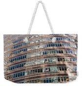 Lipstick Building Facade I Weekender Tote Bag