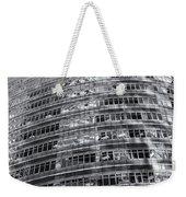 Lipstick Building Facade II Weekender Tote Bag