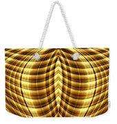 Liquid Gold 1 Weekender Tote Bag
