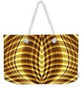 Liquid Gold 3 Weekender Tote Bag