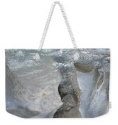 Liquifaction Weekender Tote Bag