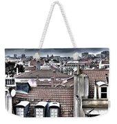 Lisbon Rooftops I Weekender Tote Bag