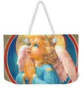 Little Angel Weekender Tote Bag