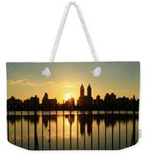 Little Bird In There Weekender Tote Bag