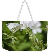 Little Butterfly Weekender Tote Bag