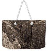 Little Colorado River Overlook Weekender Tote Bag