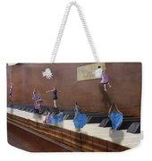 Little Composers IIi Weekender Tote Bag