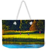 Little Dreamers Weekender Tote Bag