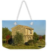 Little French Farmhouse Weekender Tote Bag