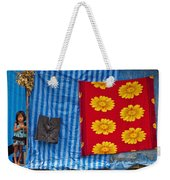 Little Girl  Weekender Tote Bag