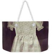 Little Girl Lost Weekender Tote Bag