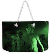 Aliens And Ufo 6 Weekender Tote Bag