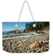 Little Hunter's Beach  0009 Weekender Tote Bag