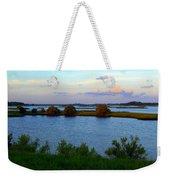 Little Islands 1 Weekender Tote Bag