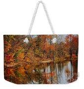 Little Lakes Weekender Tote Bag