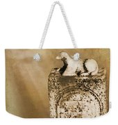 Little Lamb The Forgotten Series 06 Weekender Tote Bag
