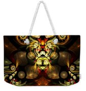 Little Lion - If You're Watching From A Distance Weekender Tote Bag