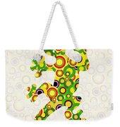 Little Lizard - Animal Art Weekender Tote Bag