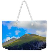 Little Man Skiddaw And Ullock Pike Weekender Tote Bag