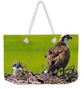 Little Osprey Weekender Tote Bag