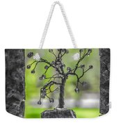 Little Pearl Tree II Weekender Tote Bag