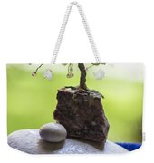 Little Pearl Tree Weekender Tote Bag