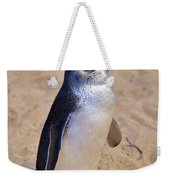 Little Penguin Weekender Tote Bag