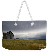 Little Remains Weekender Tote Bag