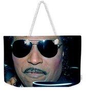 Little Richard 1989 Weekender Tote Bag