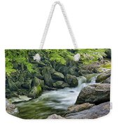 Little River Scenery E226 Weekender Tote Bag