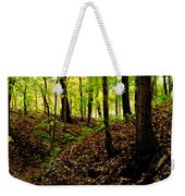 Little Valley 4 Weekender Tote Bag
