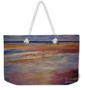 Little Wanderer Weekender Tote Bag
