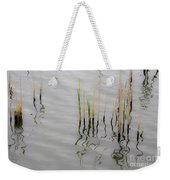 Little Waves Weekender Tote Bag