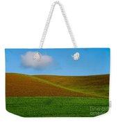 Little White Cloud Weekender Tote Bag