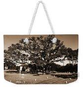 Live Oak Outer Banks Weekender Tote Bag
