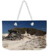 Lively Dunes Weekender Tote Bag