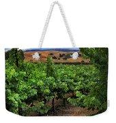 Livermore Vineyard 1 Weekender Tote Bag