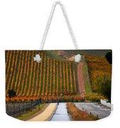 Livermore Vineyard 2 Weekender Tote Bag