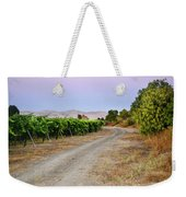 Livermore Vineyard 3 Weekender Tote Bag