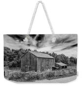 Livery Barn 17834 Weekender Tote Bag
