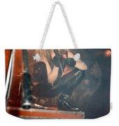 Lizzy Borden Weekender Tote Bag