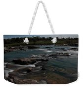 Llano River 2am-105143 Weekender Tote Bag
