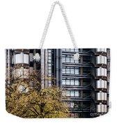 Lloyd's Of London 02 Weekender Tote Bag